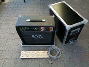 E-Gitarren-Röhrenverstärker Engl Sreamer 50 mit