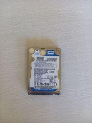 WESTERN DIGITAL 320GB FESTPLATTE - 2