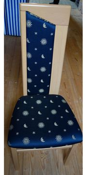 Stuhl Holz Esszimmerstühle