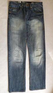 Angelo Litrico Denim Jeans mit