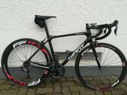 TCR Advanced Pro 0 Gr
