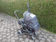 Kinderwagen Cosmo Teutonia