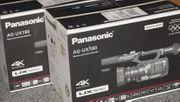 Panasonic AG UX 180 Neuheit
