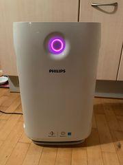 Philips AC2889 Luftreiniger mit Appsteuerung