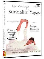 Die Mantren des Kundalini Yogas