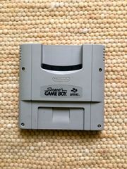 Super Game Boy Adapter für