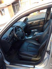 Mercedes E 220d TÜV NEU