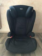 Kindersitz Römer - Kidfix Trendline Black