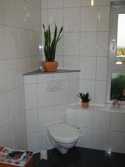 WC Wand-WC ohne Spülrand von