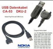 Nokia PC Kabel