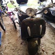 Retro Roller 50 ccm