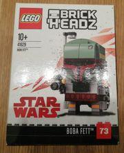 LEGO Brickheadz 073Boba Fett 41629NEU