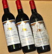 Rothschild - Rotweine