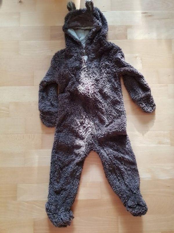 Babybärenoverall gr 74 80
