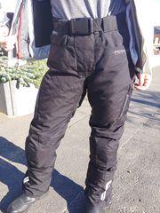 Mohawk Damen Touren Motorrad Textilhose