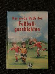 Das große Buch der Fußballgeschichten