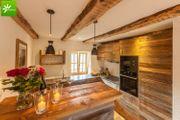 Alldeco - Küchenmöbel aus Altholz
