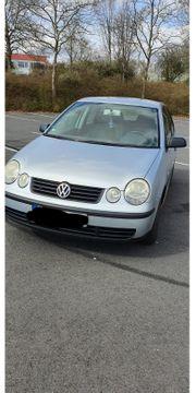 Verkaufe VW Polo 9 N