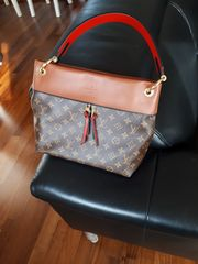 LOUIS VUITTON HANDTASCHE Modell Tuilleries