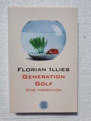 Buch Generation Golf