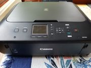 Drucker Canon MG 5550 3