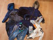 Kleidungspaket Gr 86 - 92 Herbst