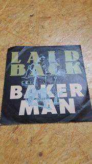 Baker Man Single Vinyl von