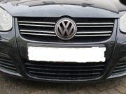 VW Golf 5 GT Kühlergrill