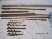 Werkzeuge für Schalungsbau und Holzbearbeitung