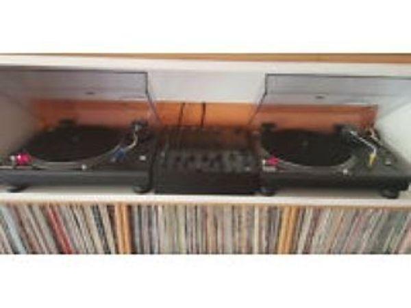 DJ Discjockey