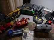 Lego City Güterzug 7898