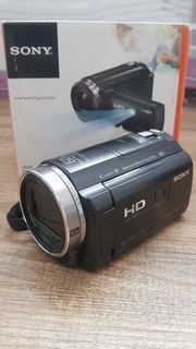 Sony HDR-PJ530E Full-HD Camcorder 9