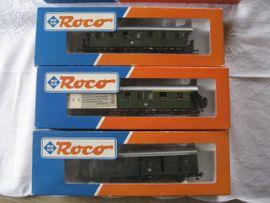 11 Stück Roco HO Eisenbahn: Kleinanzeigen aus Birkenheide Feuerberg - Rubrik Modelleisenbahnen