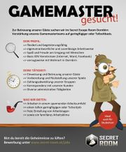 Gamemaster geringfügig