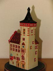 LEYK Lichthaus Modell Grafeneckart Altes