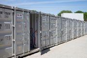 Lagerraum Selfstorage Lagercontainer Essen 14m²