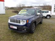 Jeep Renegade Limited FWD -Ref