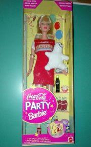 Coca-Cola Barbie 30 -
