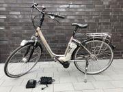 E-Bike GAZELLE Impulse nur 1675km