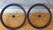 2 Fahrradfelgen NEU