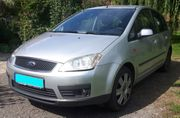 Ford C-Max - ohne Tüv