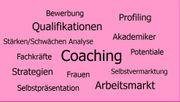 Einzelcoaching zur beruflichen Orientierung und