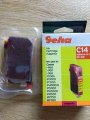 Geha C14 magenta