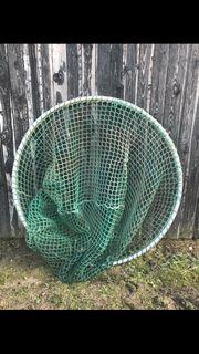 Heunetz Netz für Rundballen