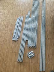 Gardinenschienen IKEA zu verkaufen