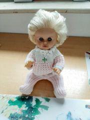 Keine Puppe von Schildkröt