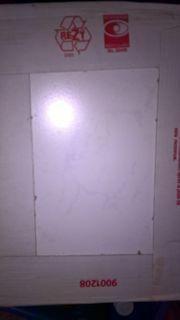 Deutsche Wandfliesen 1 Sorte 20x25