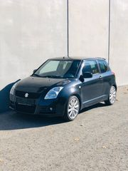 Suzuki Swift Sport - BJ 2009