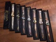 Salvador Dali Softwatch Museum Collection