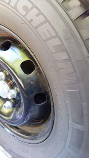 Reifen für Fiat Ducato Reisemobil